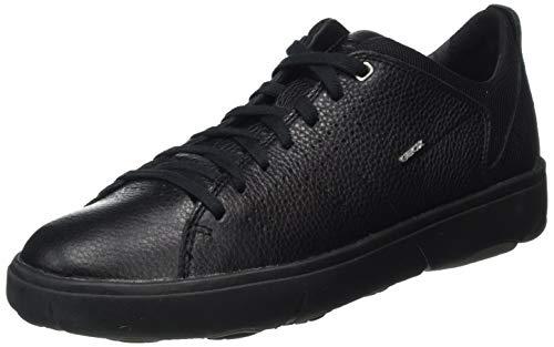 Geox Herren U Nebula Y A Sneaker, 45 EU