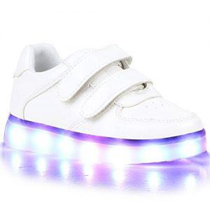 LED-Sneaker