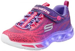 Mädchen LED-Schuhe