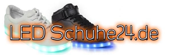 LED-Schuhe24